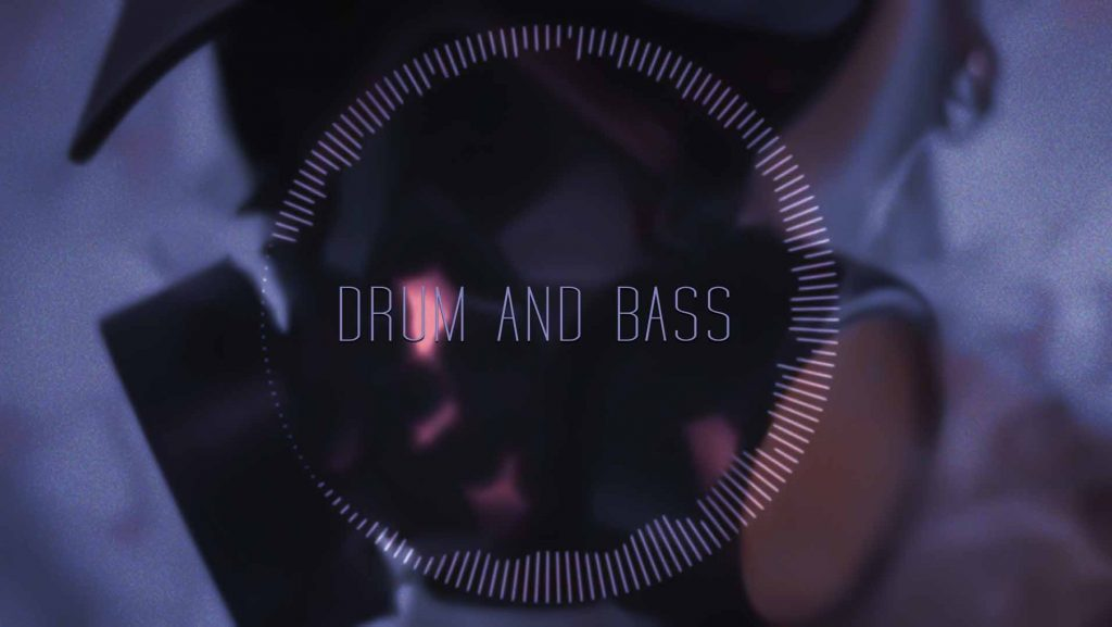 WHAT TO KNOW ABOUT DRUM AND BASS