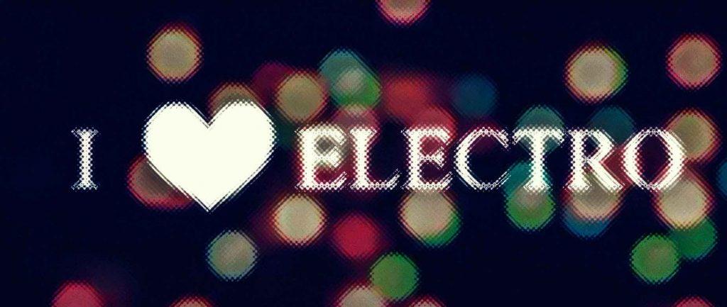 Music Genre Electro