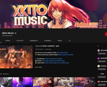 xKitoMusic